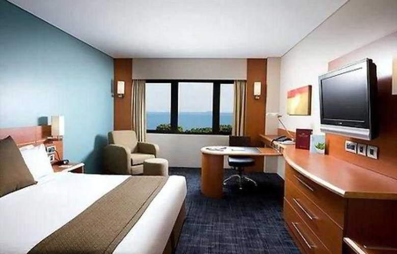 Hilton Darwin - Room - 1