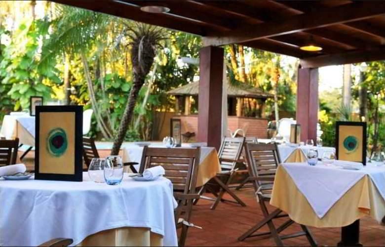 Boutique Hotel De La Fonte - Restaurant - 19