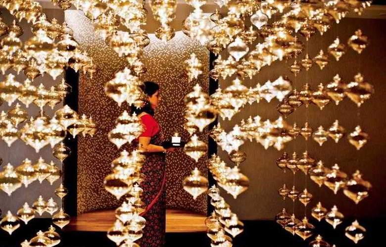 Sofitel Hotel Mumbai - Hotel - 8