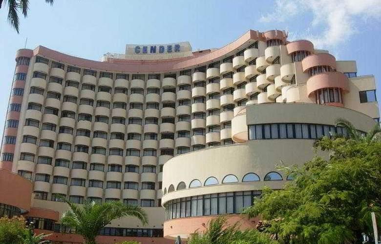Cender - Hotel - 0