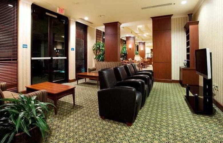 Staybridge Suites - New Orleans - Hotel - 8