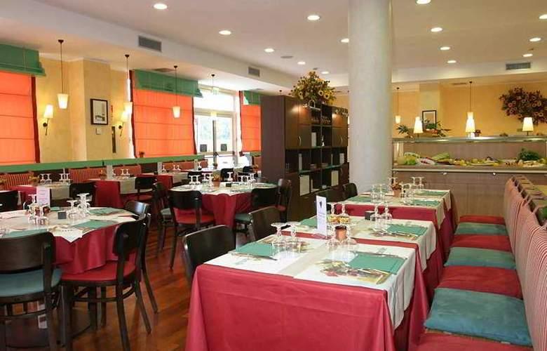 Campanile Torino Montcalieri - Restaurant - 8