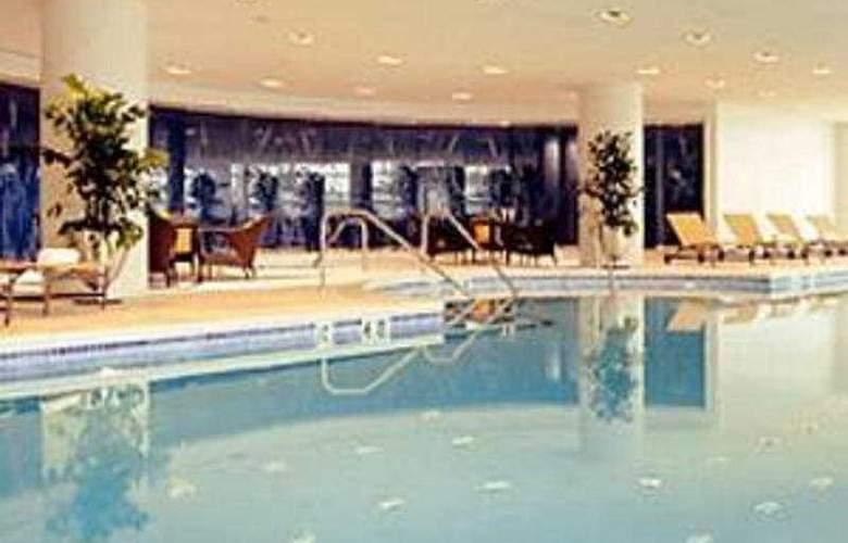 Renaissance Schaumburg Convention Center - Pool - 7