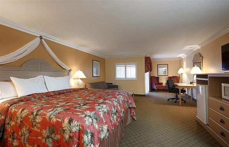 Best Western Harbour Inn & Suites - Room - 13