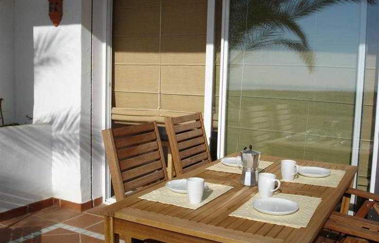 Sun & Life Costa Ballena - Terrace - 11