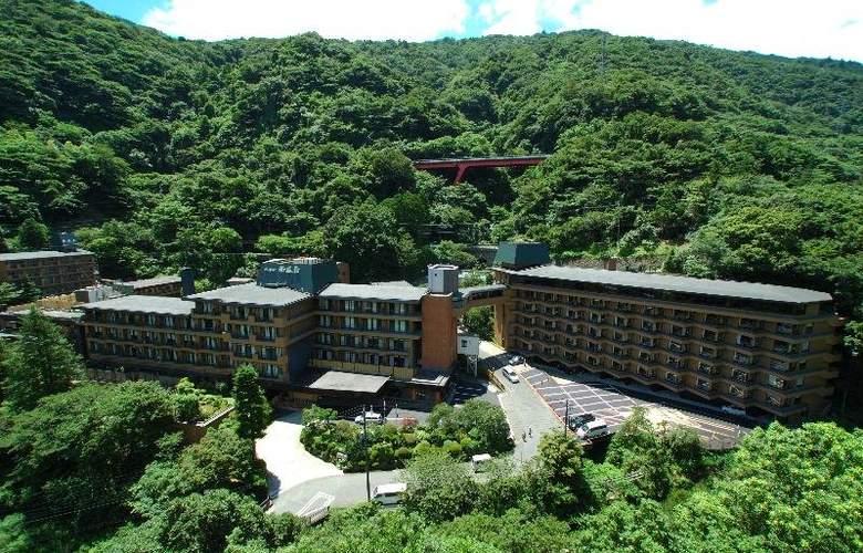 Nanpuso - Hotel - 0