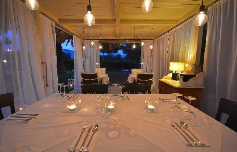 Agrilia - Restaurant - 20