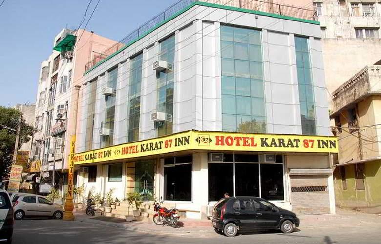 Karat 87 Inn - Hotel - 0