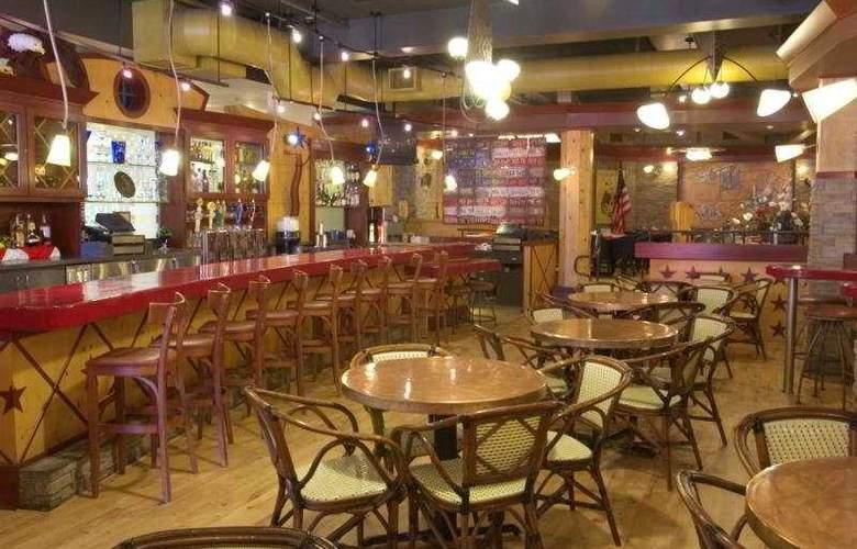 Knotts Berry Farm Resort Hotel - Bar - 5