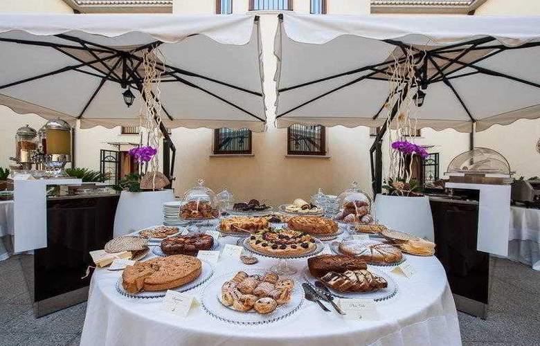 BEST WESTERN PREMIER Villa Fabiano Palace Hotel - Hotel - 5