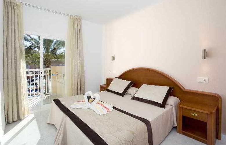 Playa Mar & SPA - Room - 2