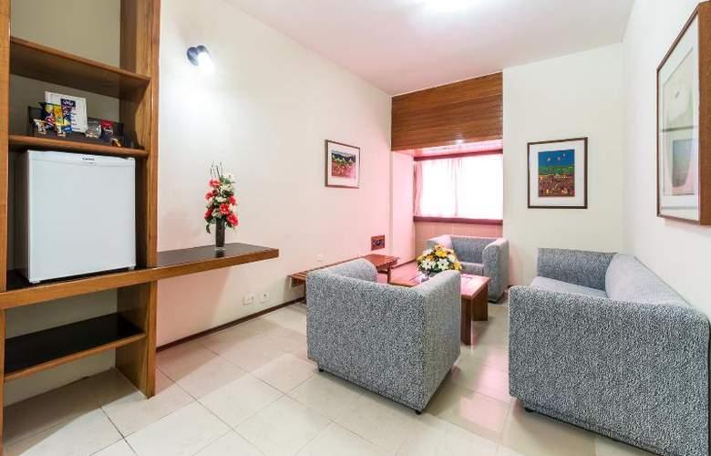 Recife Monte Hotel - Room - 15