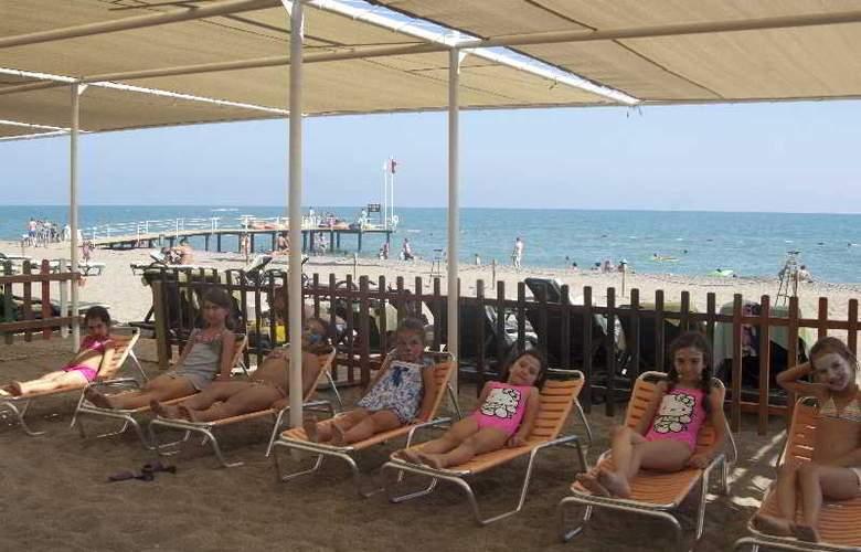 Vera Mare Resort - Beach - 6