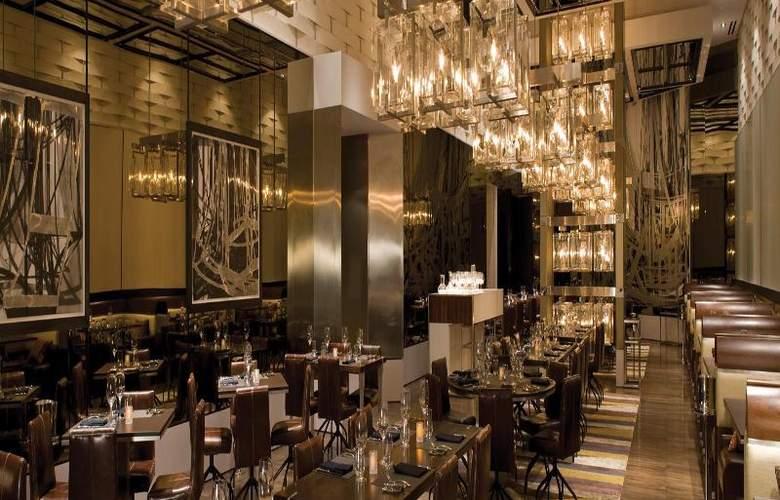The Palazzo Resort Hotel Casino - Restaurant - 33