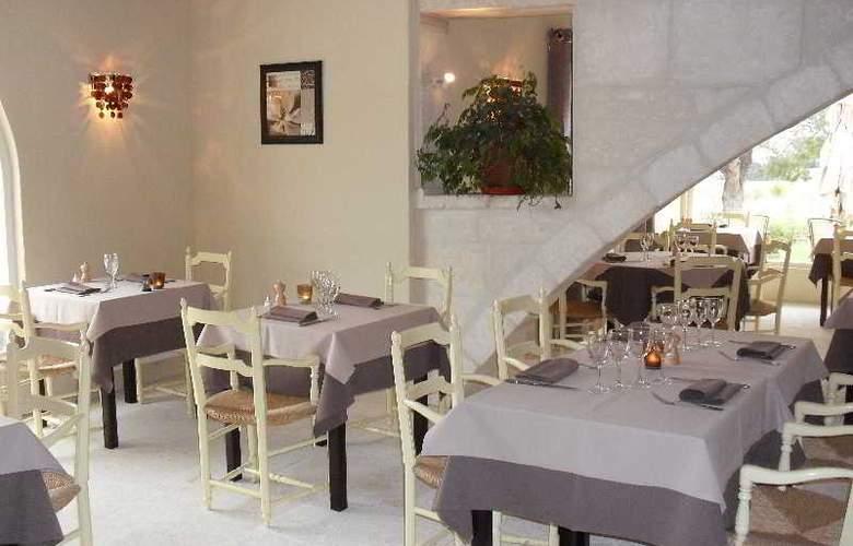 VAL BAUSSENC - Restaurant - 22