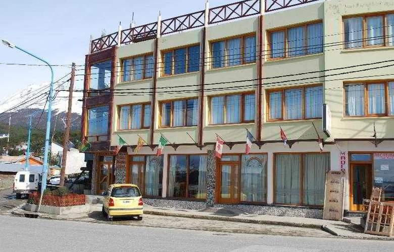 Hosteria Chalp - Hotel - 0