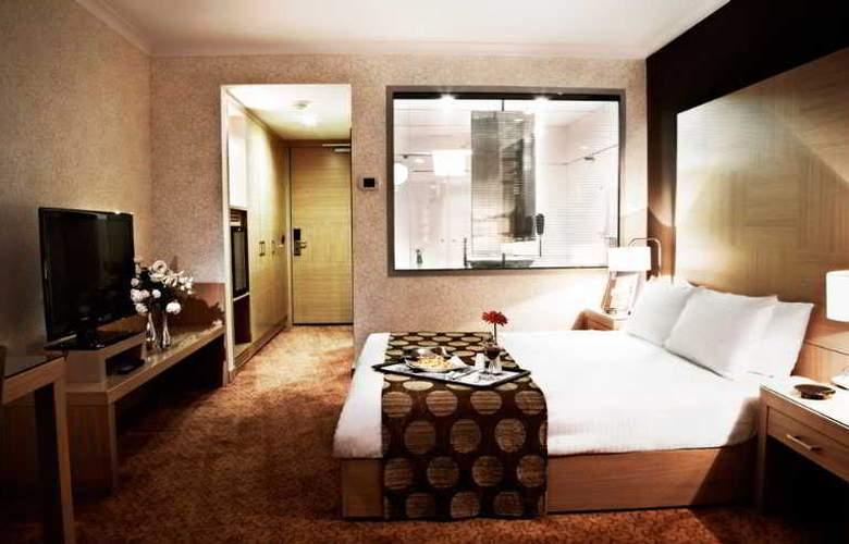 Seyhan - Room - 0