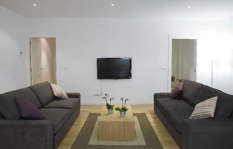 Pamplona Apartments - Hotel - 2