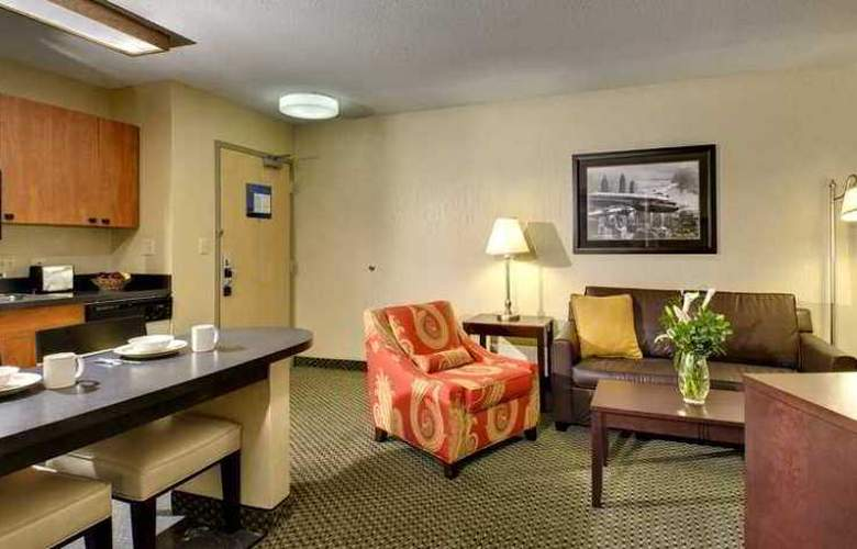 Hampton Inn & Suites Chicago Lincolnshire - Hotel - 3