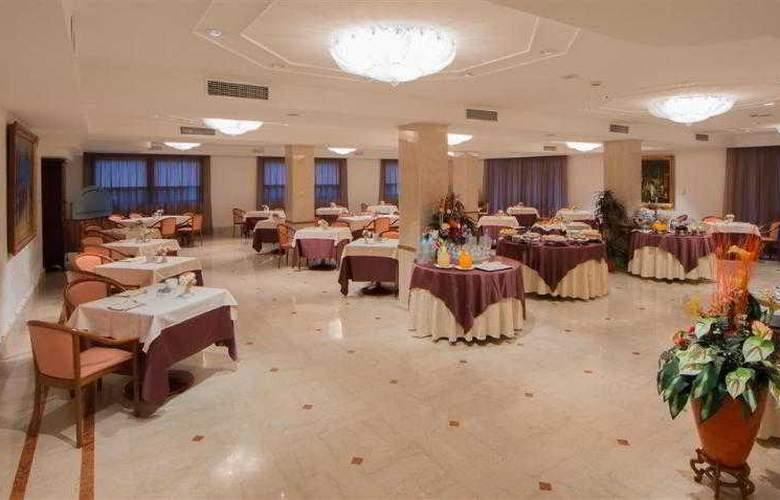 Best Western Globus City - Hotel - 60