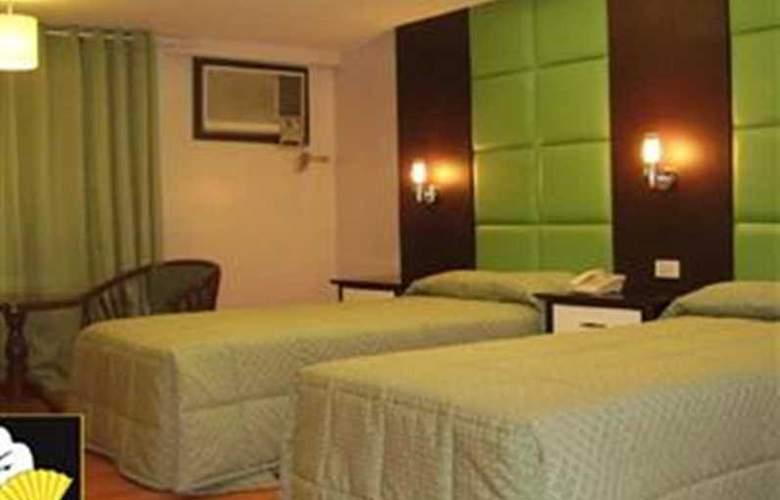 Hotel Sogo Pasay Harrison - Room - 9