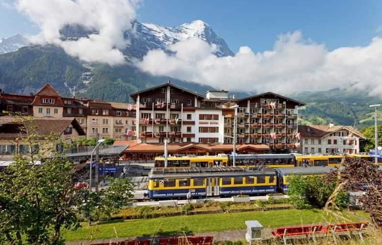 Derby Grindelwald - Hotel - 2