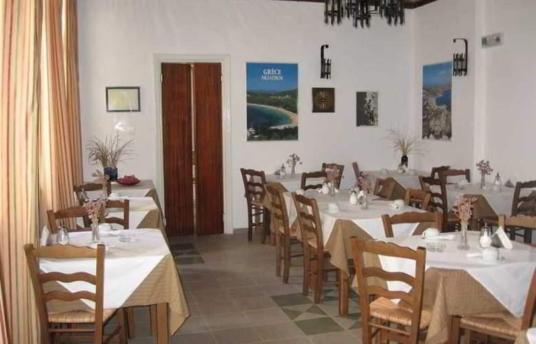Zorbas - Restaurant - 11