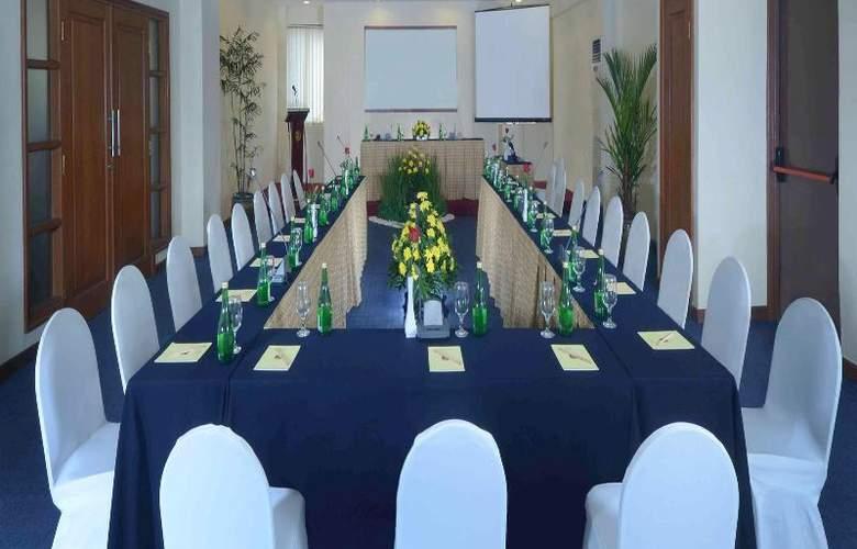 Jayakarta Tower - Conference - 15