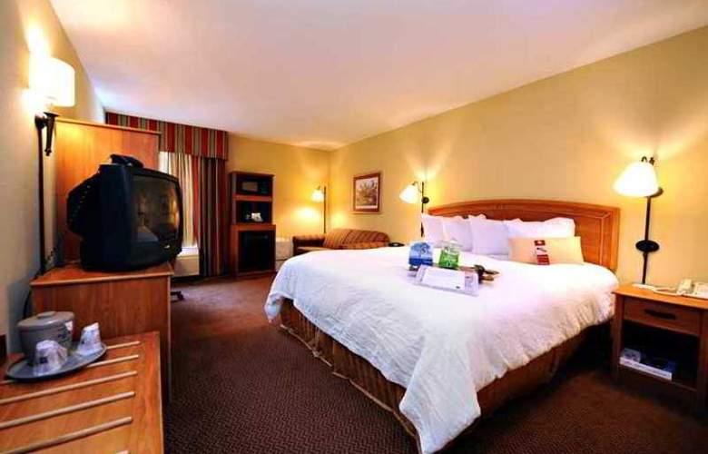 Hampton Inn Raleigh Midtown - Hotel - 6