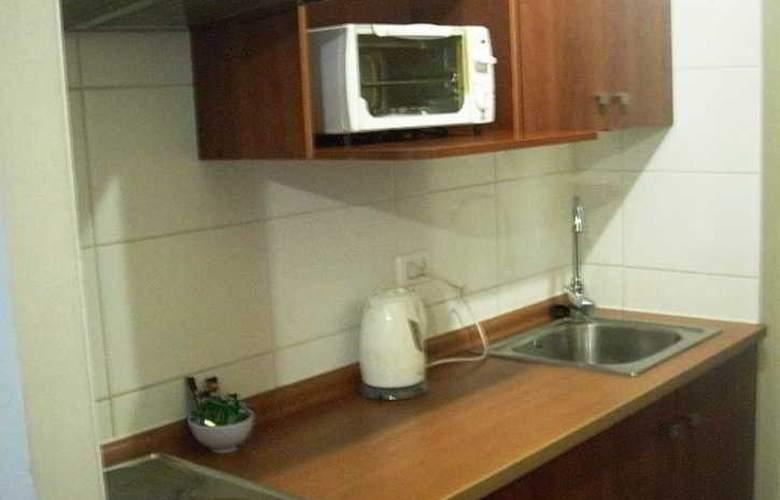 Apart Hotel Bossa Suites - Room - 1