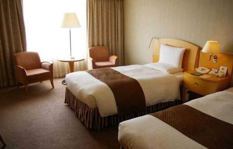 Okura Fukuoka - Room - 3