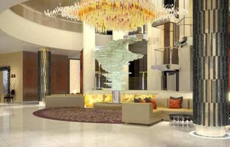 Hilton Baku - General - 12