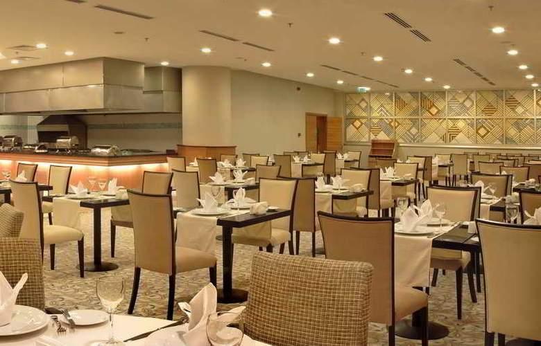 Dedeman Sanliurfa - Restaurant - 7