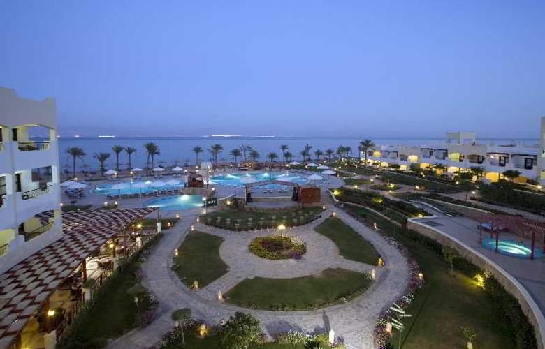 Aquamarine Sun Flower Resort - Hotel - 0