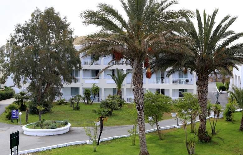 Labranda Sandy Beach Resort - Hotel - 0