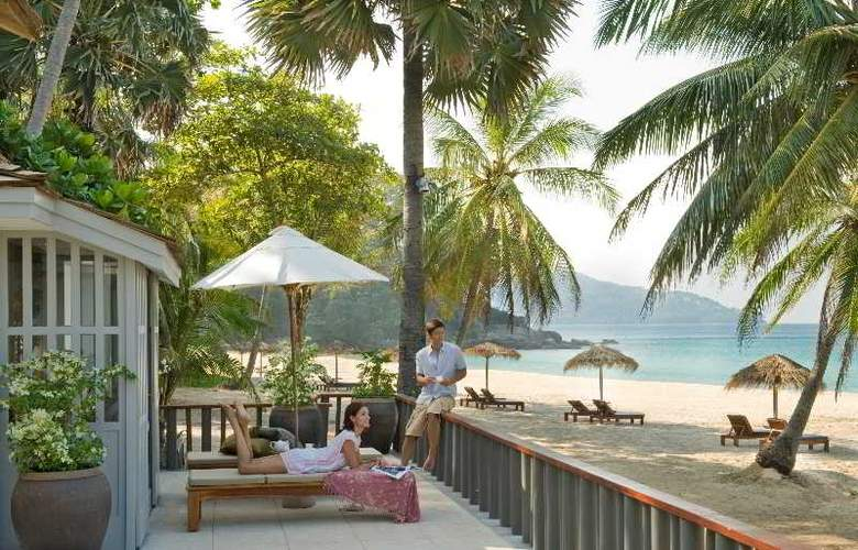 The Surin Phuket - Terrace - 25