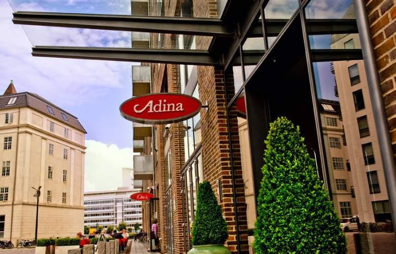 Adina - Hotel - 5