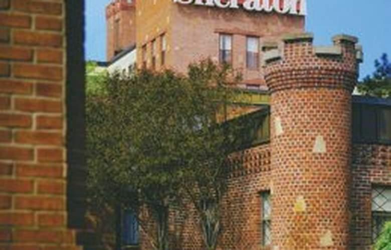Sheraton Braintree - Hotel - 0