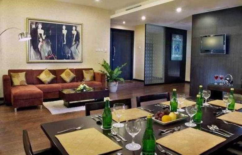 Grand Candi - Restaurant - 7