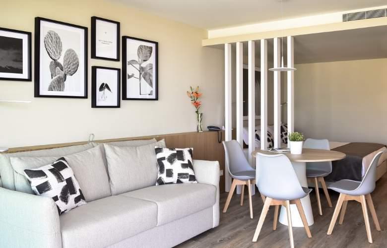 Aqualuz TroiaRio Suite Hotel Apartamentos - Room - 11