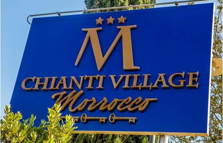 Chianti Village Morrocco - Hotel - 0