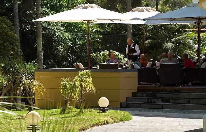 Terra Nostra Garden - Bar - 16