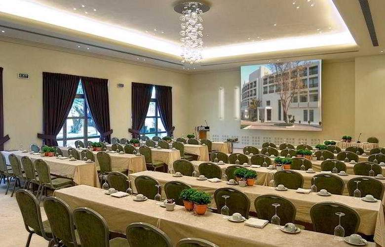 Plaza Resort - Conference - 7