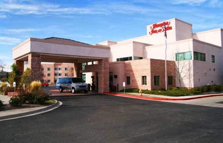 Hampton Inn & Suites Denver Tech Centre - Hotel - 0