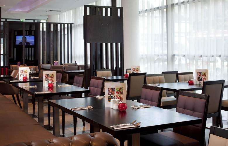 ibis Belfast City Centre - Restaurant - 2