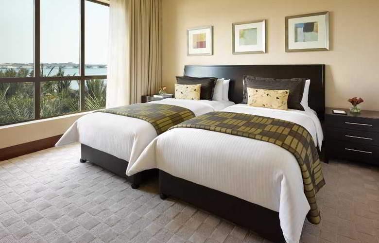 Shangri-la Hotel Qaryat Al Beri Abu Dhabi - Room - 9
