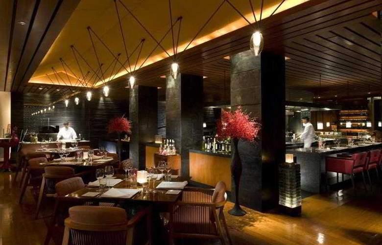 Sukhothai - Restaurant - 41