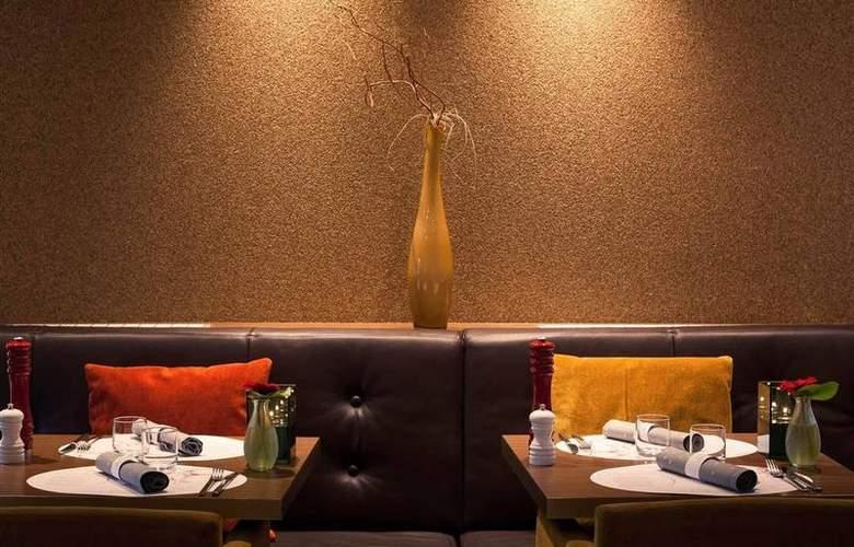 Mercure Groningen Martiniplaza - Restaurant - 52