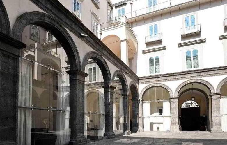 Palazzo Caracciolo Napoli - MGallery by Sofitel - Hotel - 31