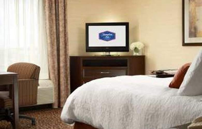 Hampton Inn Sudbury, Ontario - Room - 4